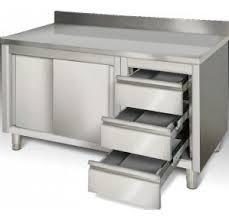 plan de travail cuisine professionnelle plan de travail cuisine professionnelle en photo