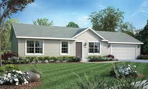 clinton floor plan 3 beds 1 bath 912 sq ft wausau homes