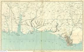 Map Pensacola Florida by Maps The Florida Memory Blog