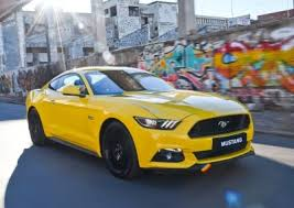 ford mustang for sale in sa mustang arrives in sa we prices wheels24