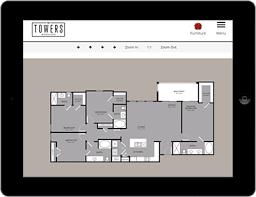 interactive floorplan easyifp interactive floorplans and furniture planner