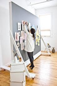 home design studio space interior design studio tour aka life goals studio organization