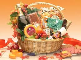 fall gift baskets thanksgiving gourmet gift for the hostess fall gifts