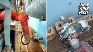 this bricklaying robot is going to destroy construction jobs new