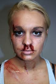 Halloween Special Effects Makeup by 18 Best Wounds Makeup Images On Pinterest Wound Makeup Special