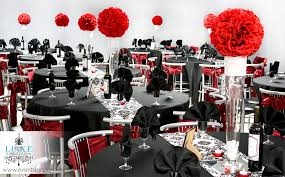 wedding flowers london ontario damask black and white wedding ceremony and reception decor