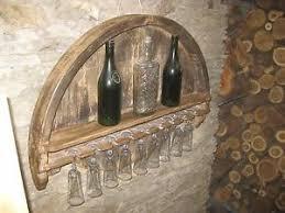 appendi bicchieri bar vecchio pensile bar con porta bicchieri raro vintage industriale