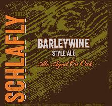 Schlafly Oak-Aged Barleywine | BeerPulse