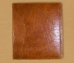 leather 4x6 photo album powell leather personalized 4 x 6 custom photo albums