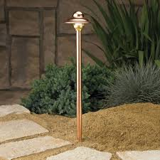 Malibu Copper Landscape Lights by 120 Volt Landscape Path Lighting Solar Led Landscape Path