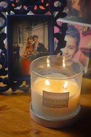 zara home pure gardenia candle caroline hirons