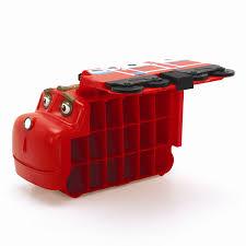 chuggington stack track wilson storage case amazon uk toys