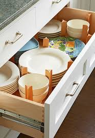 do you store your dishes in drawers u2014 kitchen inspiration