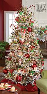 2007 christmas tree raz past christmas trees pinterest