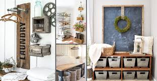 Home Needs 20 Super Chic Farmhouse Storage Ideas Your Home Needs Right Now