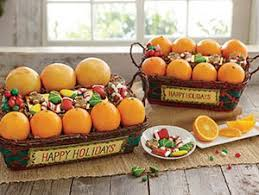 edible gift baskets 10 orchard fresh edible gift ideas farm fresh fruit gifts