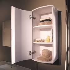 Wall Mounted Bathroom Storage Units 11 Best Bathroom Cabinets Images On Pinterest Bathroom Furniture