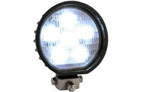 led work lights for trucks truck lite tl 81 led round work l uk automotive products ltd