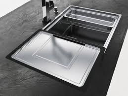 sink design keeping it clean 10 unique kitchen sink designs