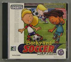 108 2379 backyard soccer mls edition computer game pc games