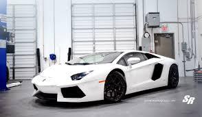 lamborghini aventador lp700 4 white lamborghini aventador lp700 4 by sr auto gtspirit