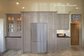 la cuisine fran軋ise meubles cuisine version rangeval vente de cuisine à portes lès