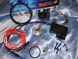 allumage italkit selettra digital rotor interne sans eclairage mecaboite moteur minarelli am6 jpg
