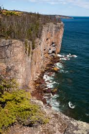 Tettegouche State Park Map by Palisade Head Tettegouche State Park Cascade Vacation Rentals