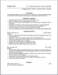 restaurant waitress resume sample 6 sample resume for first job