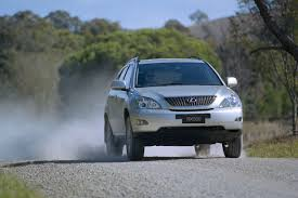 lexus used car australia lexus xu30 rx330 rx350 rx400h problems and recalls