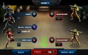 best turn based rpg android new marvel s alliance jumps from to