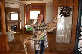2014 halloween skeleton invasion u2013 vivacious victorian