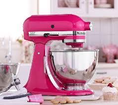 Kitchen Aid Standing Mixer by Best 20 Kitchenaid Pink Ideas On Pinterest U2014no Signup Required
