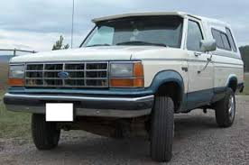 1989 ford ranger xlt 4x4 rocky mountain suspension products
