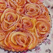 apple rose tart annie u0027s bakehouse