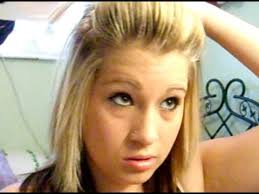 hair with poof on top how to poof your hair youtube