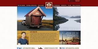 Four Lights Tiny House Company Itty Bitty Resources A Round Up Of Our Favorite Tiny House