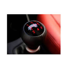 amazon com kia motors manual gear shift knob black 1pc set for