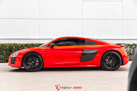 Audi R8 Upgrades - a little goes a long way audi r8 with oem upgrades u2013 advanced