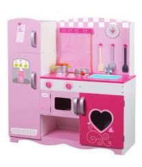 childrens wooden kitchen furniture wooden kitchen set reviews wayfair