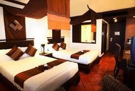 chambre thailandaise hôtel novotel phuket 4 sup phuket thaïlande avis sur l hôtel