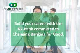 Nz Jobs Wellington by The Co Operative Bank Linkedin