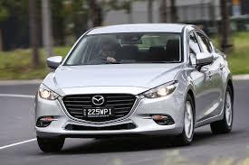 mazda car price in australia top 10 most popular vehicles in australia march 2016
