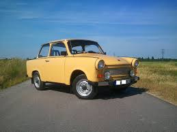 trabant the 50 worst cars of all cars engine and war