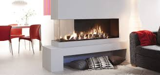 lucius 140 1 3 by element4 peninsula fireplace direct vent gas