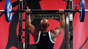 Anthony Clark Bench Press Overhead Press Articles T Nation