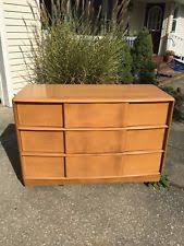 Heywood Wakefield Corner Cabinet Heywood Wakefield Furniture Ebay