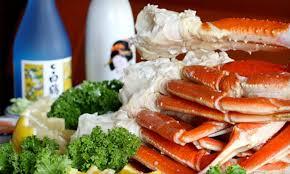Hokkaido Buffet Long Beach Ca by Seafood Buffet With Drinks Hokkaido Seafood Buffet Groupon