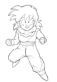good printable dragon ball coloring pages 13 coloring books