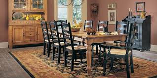 country furniture good ideas examples of country dining room